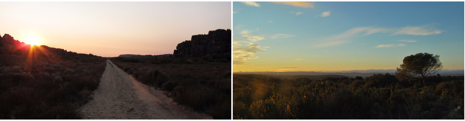 Perdersi al tramonto sotto il cielo del Sud America: ne vale la pena. Come diamine sono finita in questa situazione?