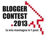 logo blogger-contest-2013