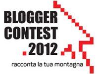 logo blogger contest_2012