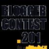 logo blogger contest2018_ita_senza feccia