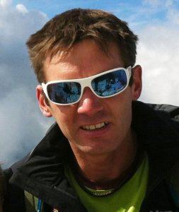 Eric Girardini